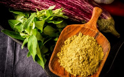 Oregano – pflanzliches Antibiotikum auch beim Pasta/Pizzagericht