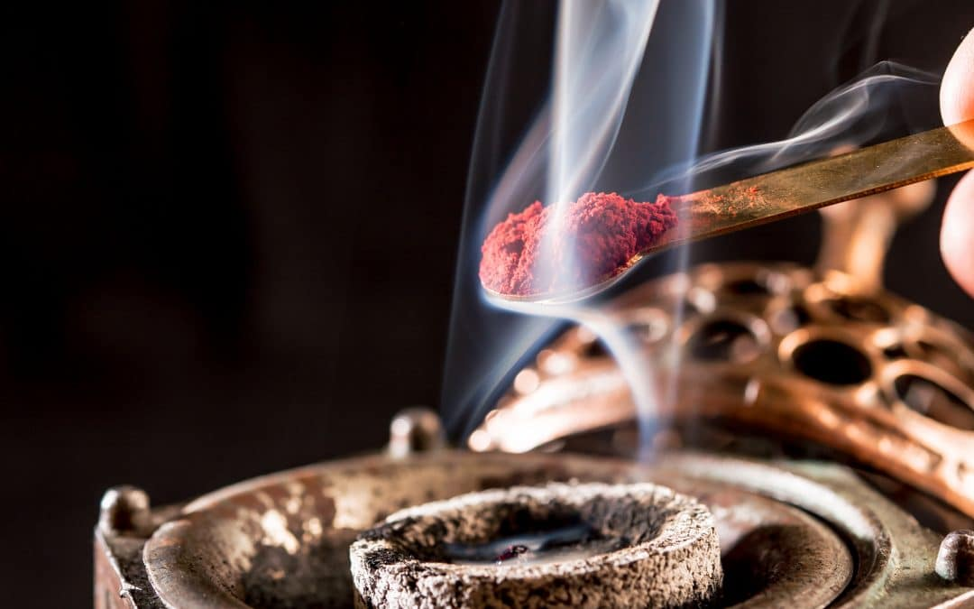Räucheranleitung- ein echtes altes Handwerk- aus Leidenschaft